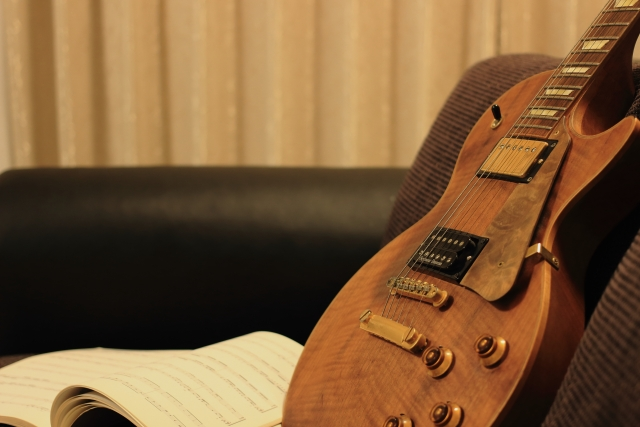 ギター初心者の入門講座!挫折しないギターの始め方