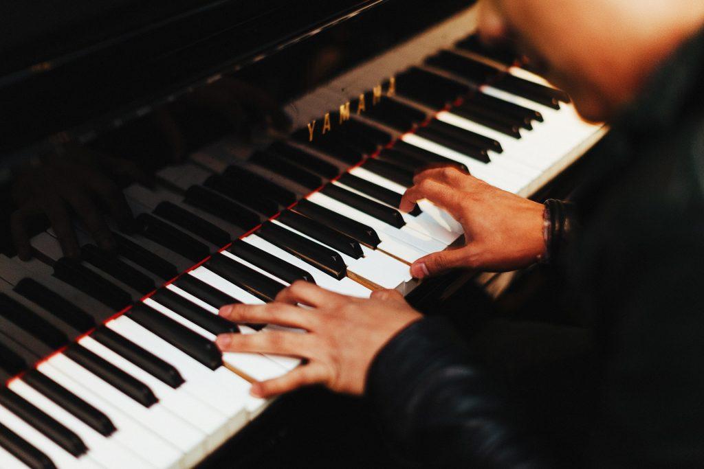 3ステップのピアノ基礎練習メニューでピアノを上達させよう!