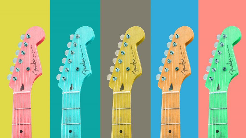 ギター チューニング の 仕方