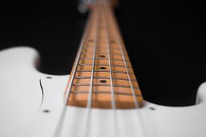 初心者におすすめのベースの弦11選|選び方とおすすめアイテム
