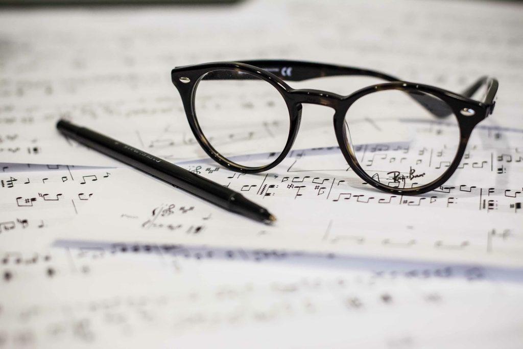 オーボエ初心者のおすすめ練習曲・楽譜10選|ソロ有名曲・ジブリ・ディズニー
