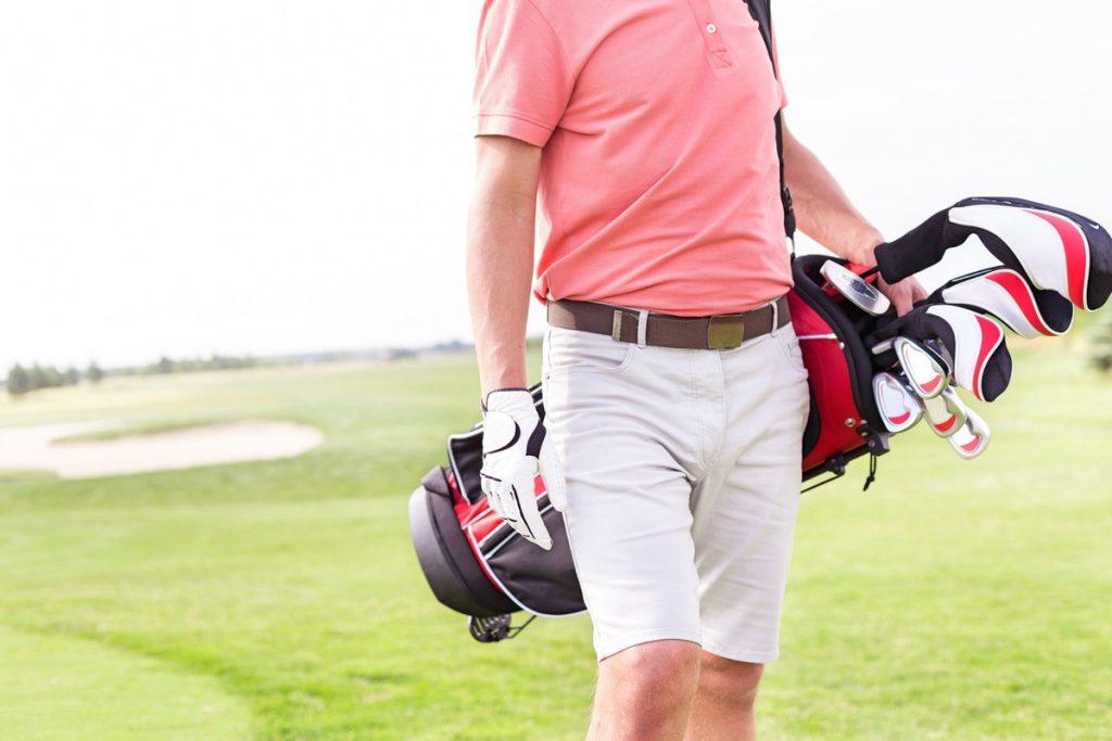適切なゴルフファッションとは?人気ブランドとコーディネート例を解説!