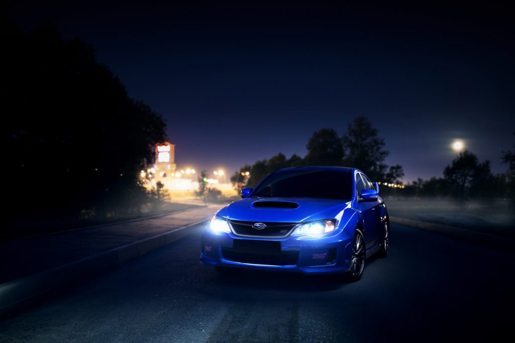 深夜にレンタカーを利用するメリットとは? 深夜対応の営業所を紹介