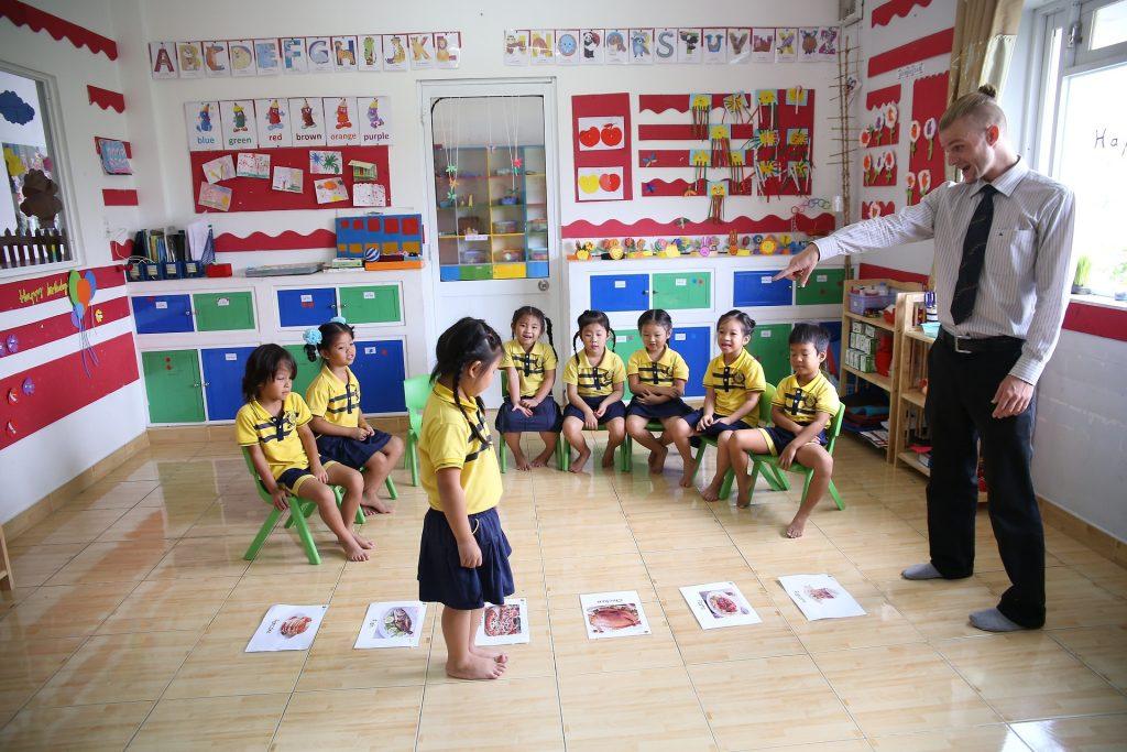 子ども向けの英会話スクールの選び方とおすすめスクール6選 | ビギナーズ
