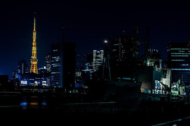【関東】夜景スポットはここ!ドライブにおすすめ~絶景が楽しめるホテルまでご紹介