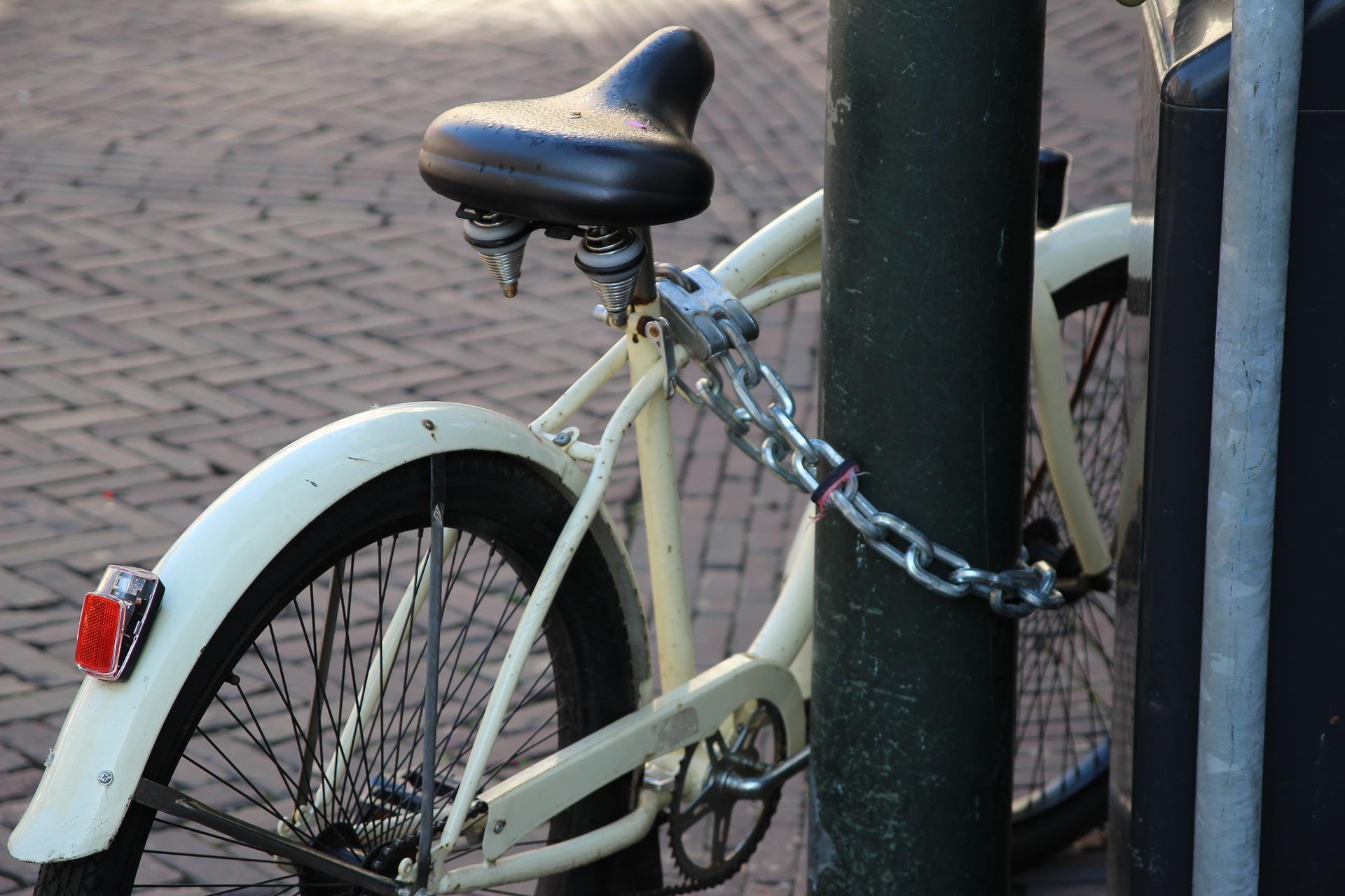 保険 自転車 盗難