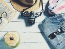 沖縄旅行を楽しもう!あると便利な持ち物リスト