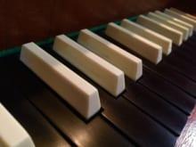 ピアノの鍵盤数は88鍵盤?鍵盤数の歴史からおすすめの鍵盤別ピアノまで紹介