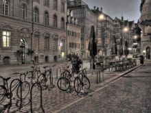 罰金やペナルティは?自転車保険の義務化とおすすめの保険会社
