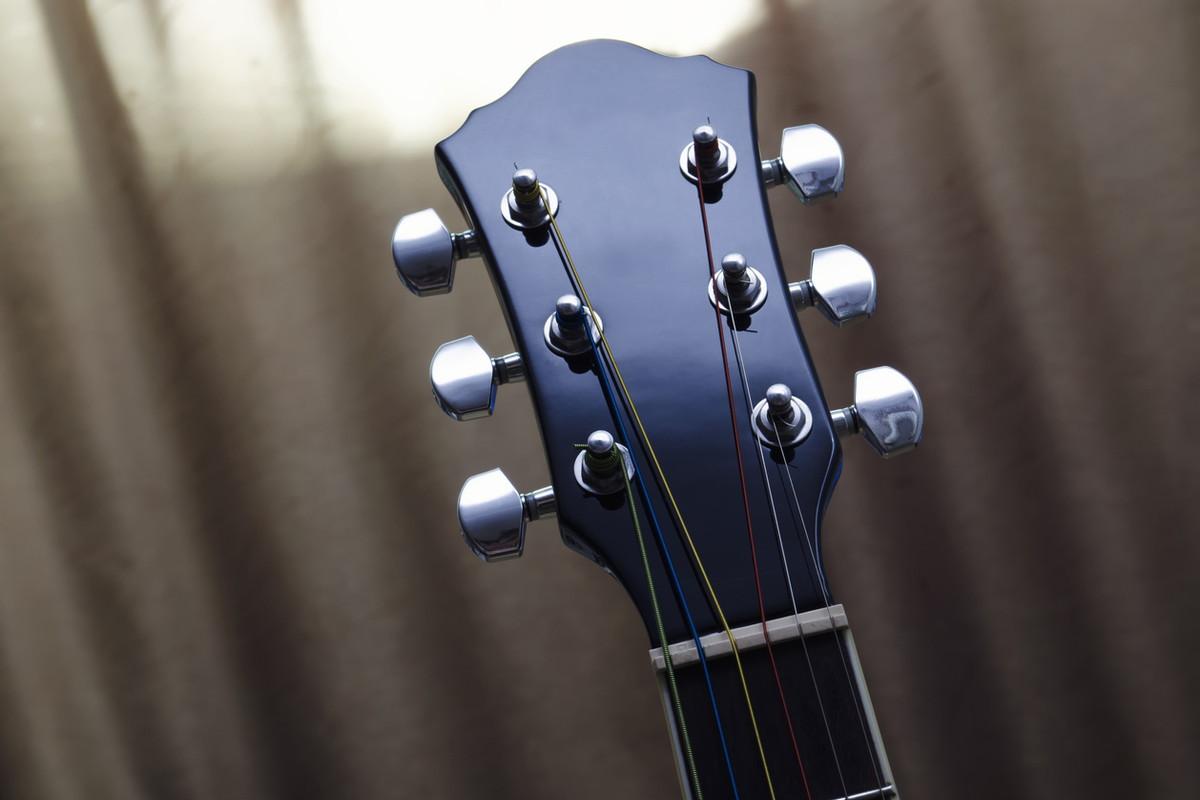 ギブソンのレスポールの選び方や種類・おすすめのギターを紹介