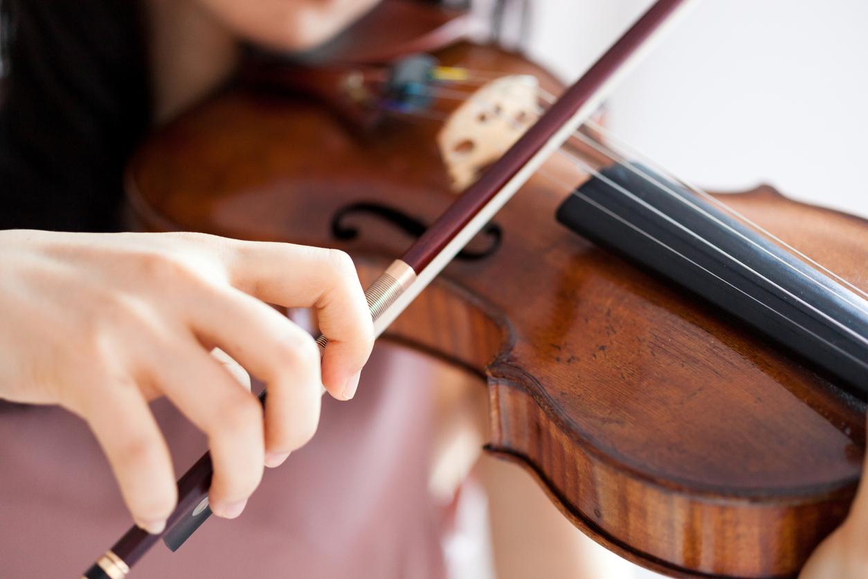 バイオリンの相場ってどのくらい?選び方やおすすめモデルも解説