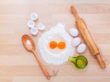 料理に役立つキッチン便利グッズ10選!時短や節約にも!
