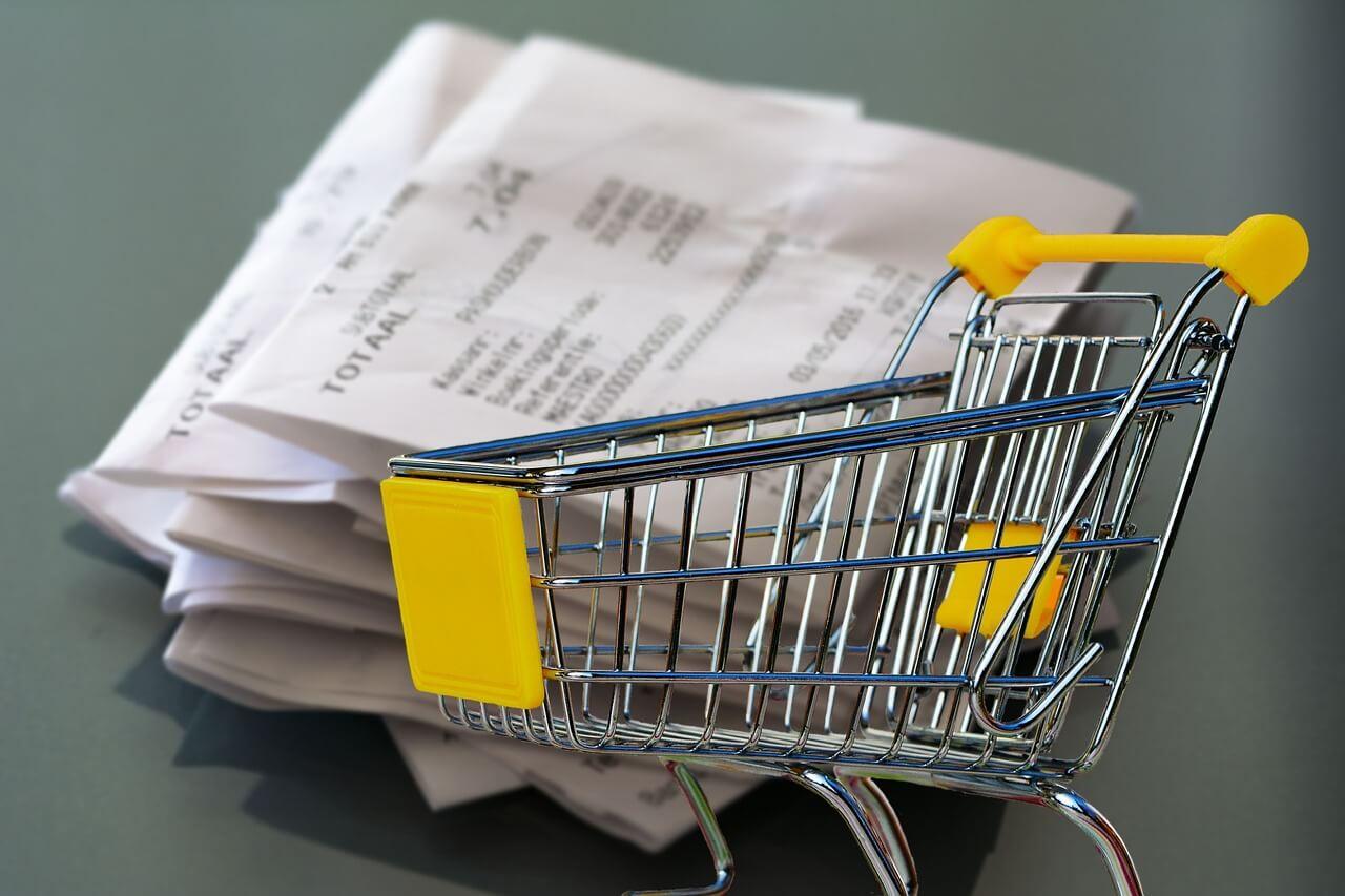Amazonで領収書を発行する手順は?PDFを作成する方法も