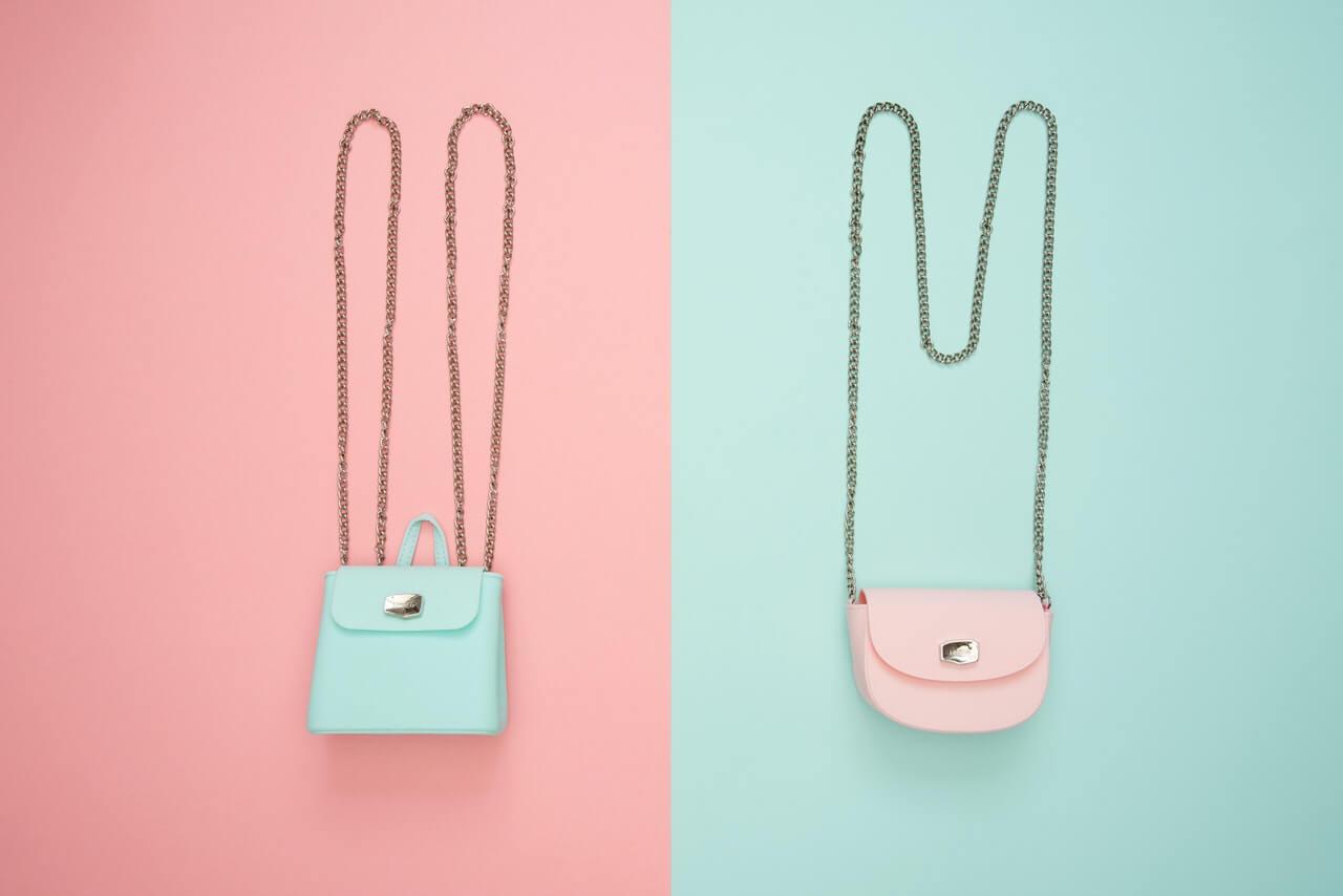 【女性向け】最適なバッグの大きさをシーン別に解説-軽量化をコツまで