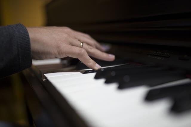 ピアノの速弾き練習法を解説!おすすめの曲も紹介