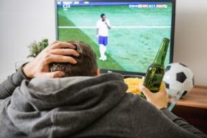 サッカー番組のおすすめは?地上波からインターネット番組まで紹介