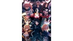 『Fate/Grand Order -終局特異点 冠位時間神殿ソロモン-』第1週追加来場特典の配布が決定!特別上映は7月30日から