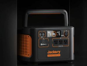 本日20時 楽天スーパーセール開始!開催から2時間限定でJackery製品が22%OFFに。