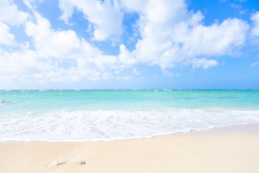 風景の撮り方 海や空の写真を一眼レフで感動的に撮る方法 ビギナーズ
