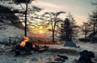 ソロキャンプ用テント7選!初心者必見のおすすめテントと人気アイテム