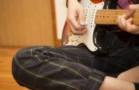 身近にある楽器の練習場所と自宅でも騒音にならない方法!