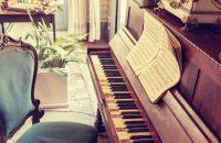 ピアノを独学で始める魅力 上達するポイント~楽譜選びまで