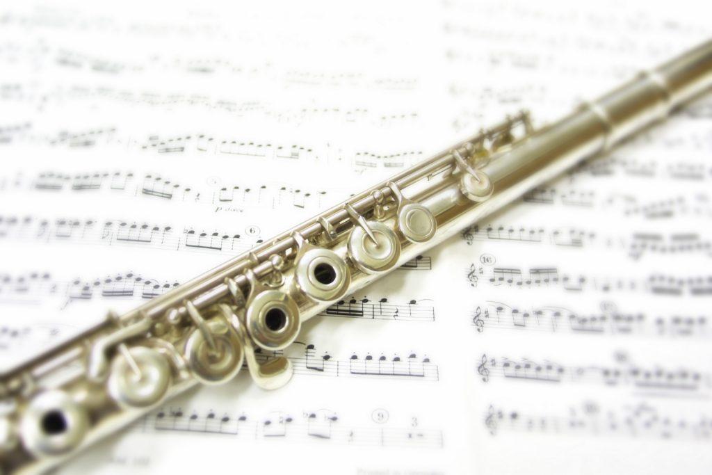 フルートの吹き方|初心者もできるポイント3つと練習方法