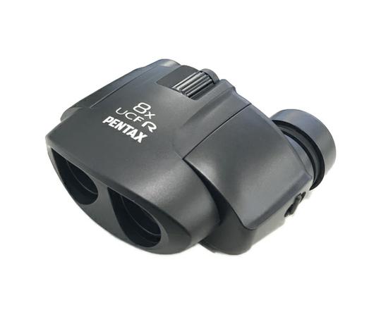 ReReレンタル PENTAX ペンタックス 双眼鏡 タンクロー R ポロプリズム センターフォーカス式 8倍 21mm 8×21UCF R 62209