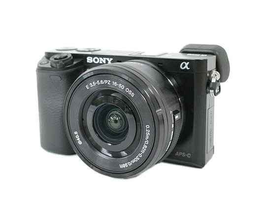 Sony_ILCE-6000L