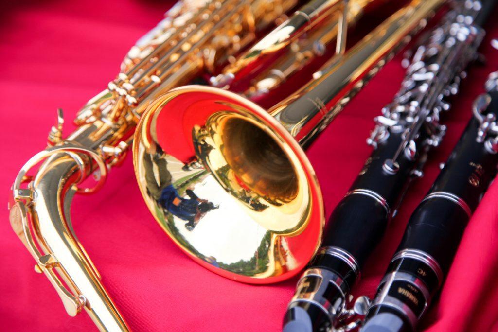 [保存版]実はレンタルできる管楽器|トランペット/サックス/ホルンなど