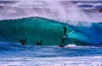 サーフィン初心者必見!テイクオフのコツや効果的な練習方法とは?