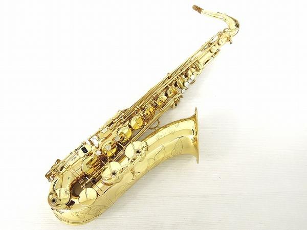 セルマー楽器の特徴サックスクラリネットマウスピースなど ビギナーズ
