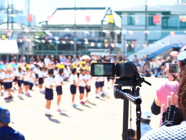 スポーツ撮影におすすめのビデオカメラと選び方のポイント9つ