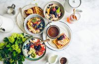 東京の絶品朝ごはん特集!美味しいモーニングが食べられる