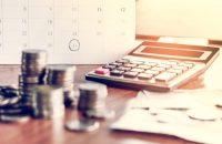 一人暮らしの公共料金・通信費の平均額と節約方法