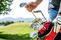 ゴルフクラブを手入れしてあげよう