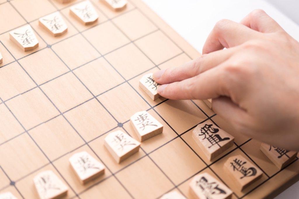 将棋の初心者が上手になるためにはどんなトレーニングが必要?