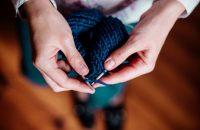 編み物を初心者からスタートするには|基本的な知識をマスターしよう