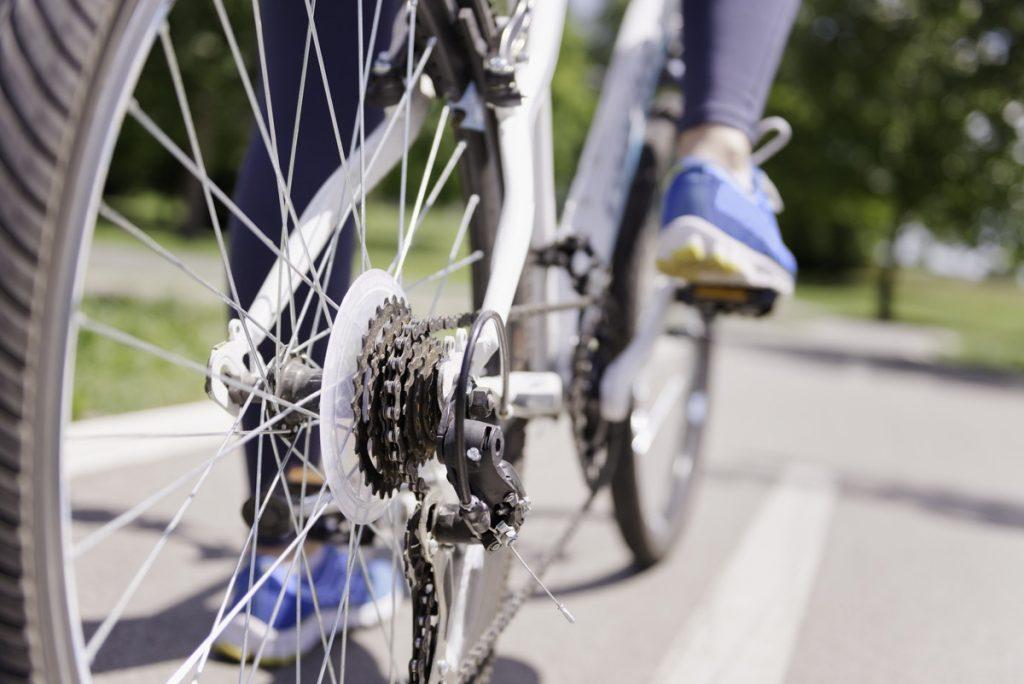 クロスバイクはどこをカスタムするのか|おすすめポイントを解説