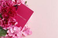 [2019]母の日に贈りたいお花のギフト10選|スイーツセット・プリザーブドフラワーなど定番・人気商品!