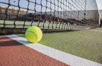 テニスコートの種類は5つある|それぞれの特徴を徹底解説