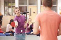 卓球のサーブを上手に打てるようになるには|種類や打ち方を紹介