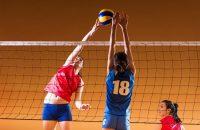 バレーボールの競技の種類やルールを初心者にもわかりやすく解説